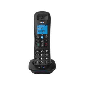 BT 3950 DECT Cordless Additional Handset & Charger